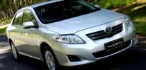 imagem do carro versao Corolla XEi 1.8