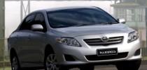 imagem do carro versao Corolla XLi 1.8