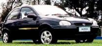 imagem do carro versao Corsa Champ 1.0