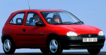 imagem do carro versao Corsa GL 1.4
