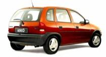 imagem do carro versao Corsa GL 1.6