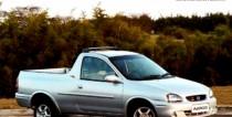 imagem do carro versao Corsa Picape Sport 1.6