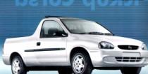 imagem do carro versao Corsa Picape STD 1.6