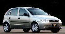 imagem do carro versao Corsa Premium 1.0