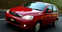 imagem do carro versao Corsa Premium 1.4