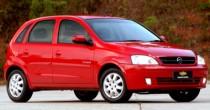 imagem do carro versao Corsa Premium 1.8
