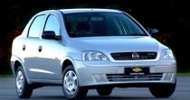 imagem do carro versao Corsa Sedan 1.0