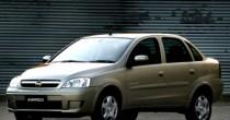 imagem do carro versao Corsa Sedan Maxx 1.4