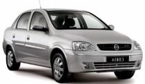imagem do carro versao Corsa Sedan Maxx 1.8