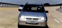 imagem do carro versao Corsa Wagon Super 1.0 16V