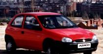 imagem do carro versao Corsa Wind 1.0