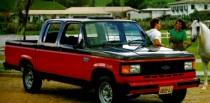 imagem do carro versao D-20 Custom De Luxe 4.0 CD