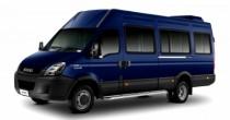 imagem do carro versao Daily Minibus Fretamento 55C17 3.0