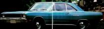 imagem do carro versao Dart Coupe Luxo 5.2 V8
