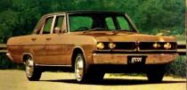 imagem do carro versao Dart Gran Sedan 5.2 V8