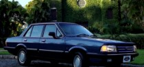 imagem do carro versao Del Rey Ghia 1.6 AT
