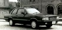 imagem do carro versao Del Rey Ghia 1.6