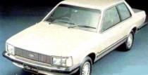 imagem do carro versao Del Rey Ouro 1.6