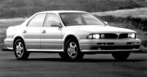 imagem do carro versao Diamante LS 3.0 V6