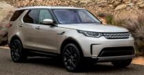imagem do carro versao Discovery HSE Luxury 3.0 V6 Si6