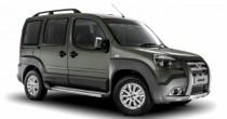 imagem do carro versao Doblo Adventure 1.8 16V