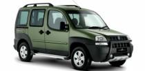 imagem do carro versao Doblo Adventure 1.8