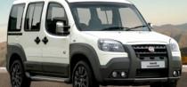 imagem do carro versao Doblo Adventure Extreme 1.8 16V