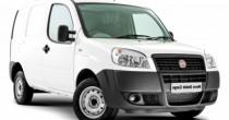 imagem do carro versao Doblo Cargo 1.4