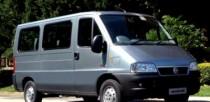 imagem do carro versao Ducato Minibus 2.8