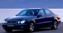 imagem do carro versao E500 Avantgarde 5.0 V8
