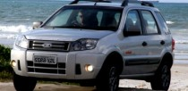 imagem do carro versao Ecosport 4WD 2.0