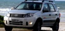 imagem do carro versao Ecosport FreeStyle 2.0
