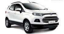 imagem do carro versao Ecosport SE 1.6 AT