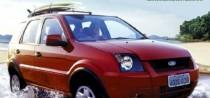 imagem do carro versao Ecosport XLS 1.6