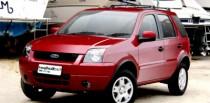 imagem do carro versao Ecosport XLT 1.6