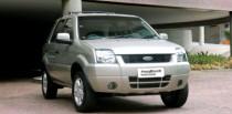 imagem do carro versao Ecosport XLT 2.0 AT