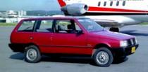 imagem do carro versao Elba S 1.3