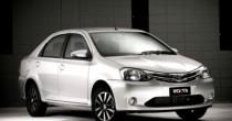 imagem do carro versao Etios Sedan Platinum 1.5