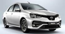 imagem do carro versao Etios Sedan Platinum 1.5 AT