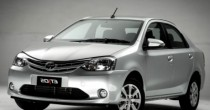 imagem do carro versao Etios Sedan X 1.5