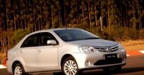 imagem do carro versao Etios Sedan XLS 1.5