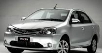 imagem do carro versao Etios Sedan XLS 1.5 AT