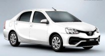 imagem do carro versao Etios Sedan XS 1.5 AT