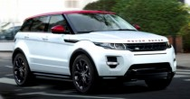 imagem do carro versao Evoque London Edition 2.0 Si4