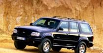 imagem do carro versao Explorer Limited 5.0 V8 4x4 AT