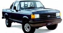 imagem do carro versao F-1000 3.9 Turbo 4x4 CS