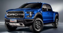 imagem do carro versao F-150 Raptor 3.5 V6 Turbo CD