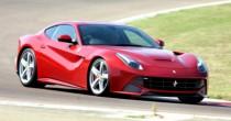 imagem do carro versao F12 Berlinetta 6.3 V12