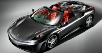 imagem do carro versao F430 Spider F1 4.3 V8