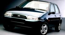 imagem do carro versao Fiesta CLX 1.3